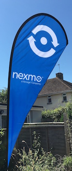 Nexmo Powerflag
