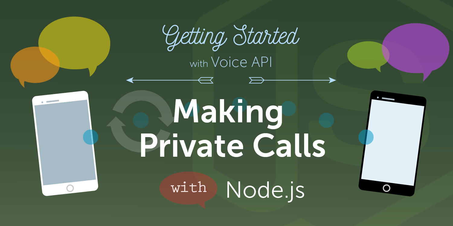 Making proxy / private calls