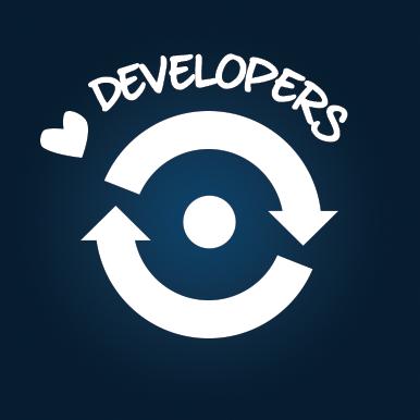 Nexmo Developer Logo