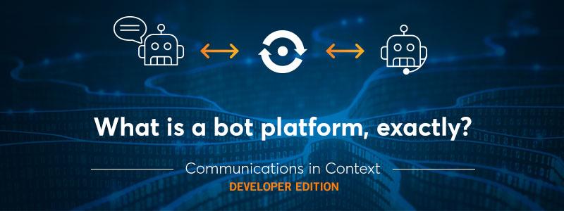 Bots Clip X on Microsoft Cloud Platform Partner