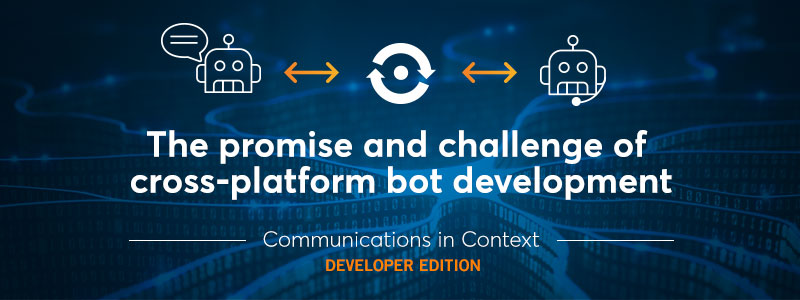 cross-platform ai bot development