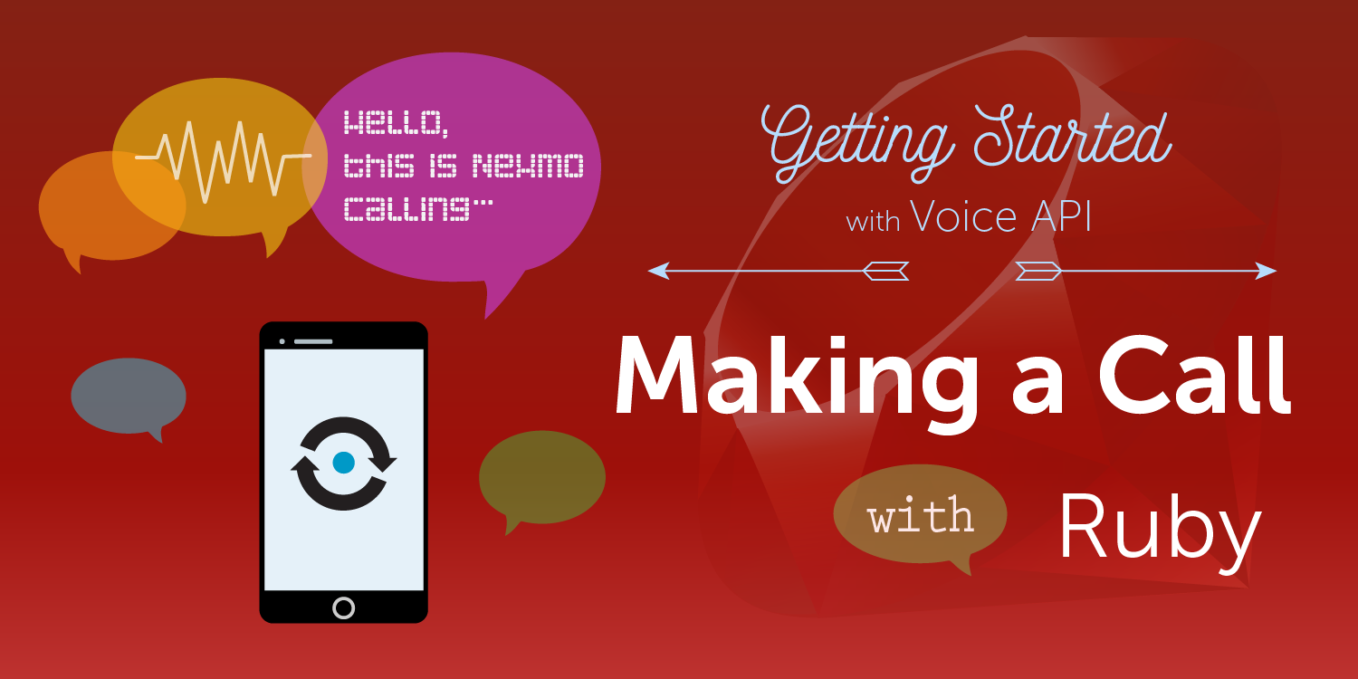 Make an outbound text to speech phone call with ruby on rails baditri Images