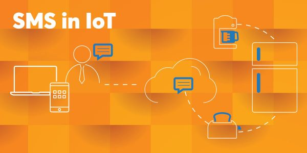 sms in iot