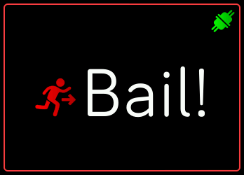 Bail Out on the Fitbit Ionic