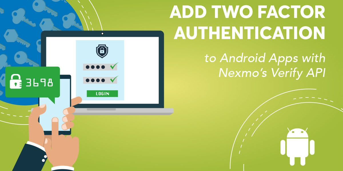 Add Two-Factor Authentication (2FA) to Android Apps with