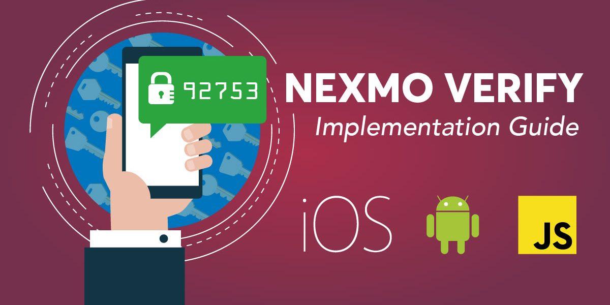 Nexmo Verify API Implementation Guide