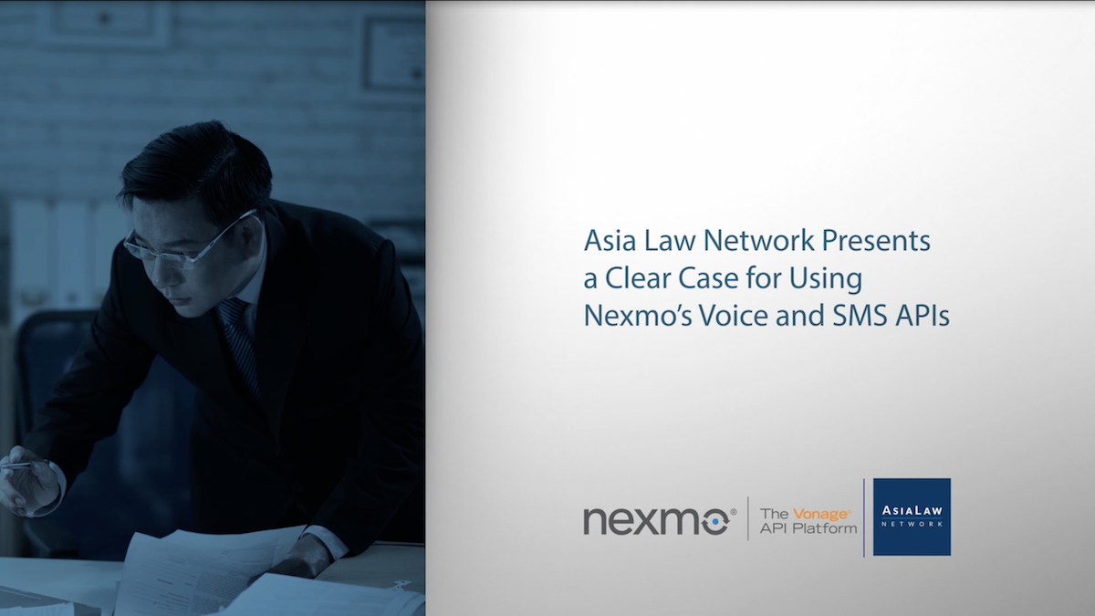 Asia Law Network - CSS video thumbnail