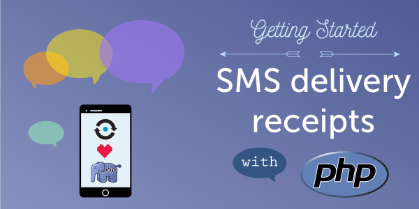 SME Delivery Receipts with PHP