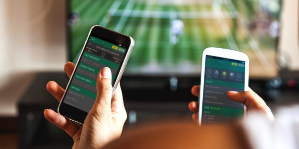 iGaming: Sports Betting Meets Mobile