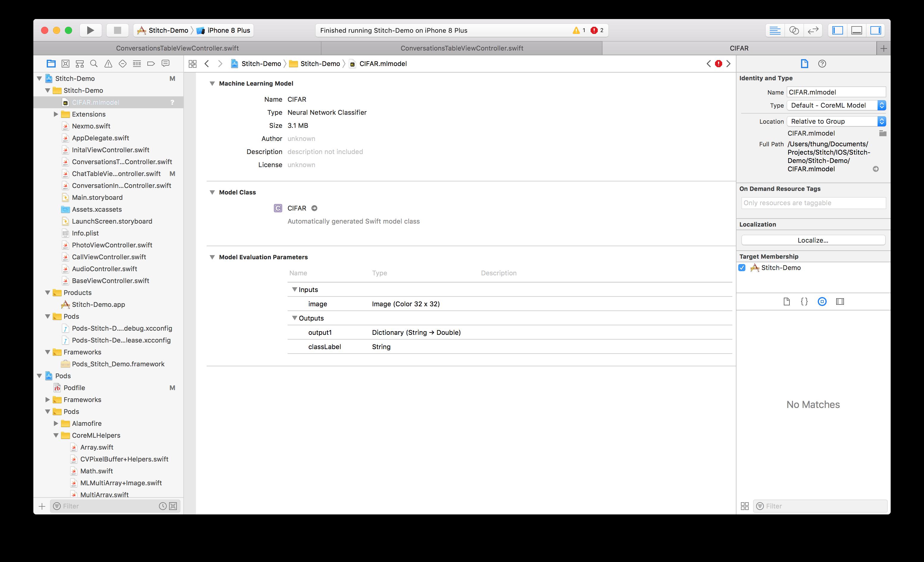 Building an Image Classifier in Tensorflow - Nexmo Developer