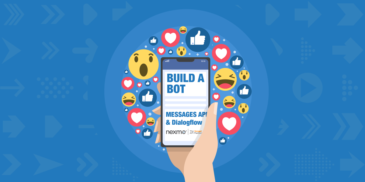 Build a Facebook Messenger Bot with Messages API and