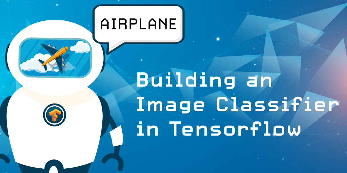 Building an Image Classifier in Tensorflow - Nexmo Developer