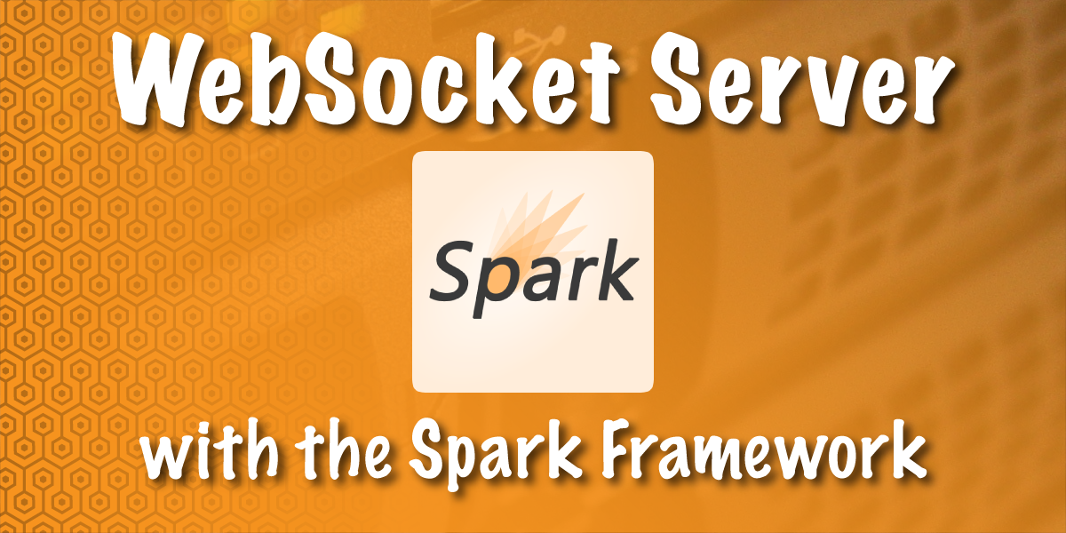 Creating a WebSocket Server with the Spark Framework - Nexmo