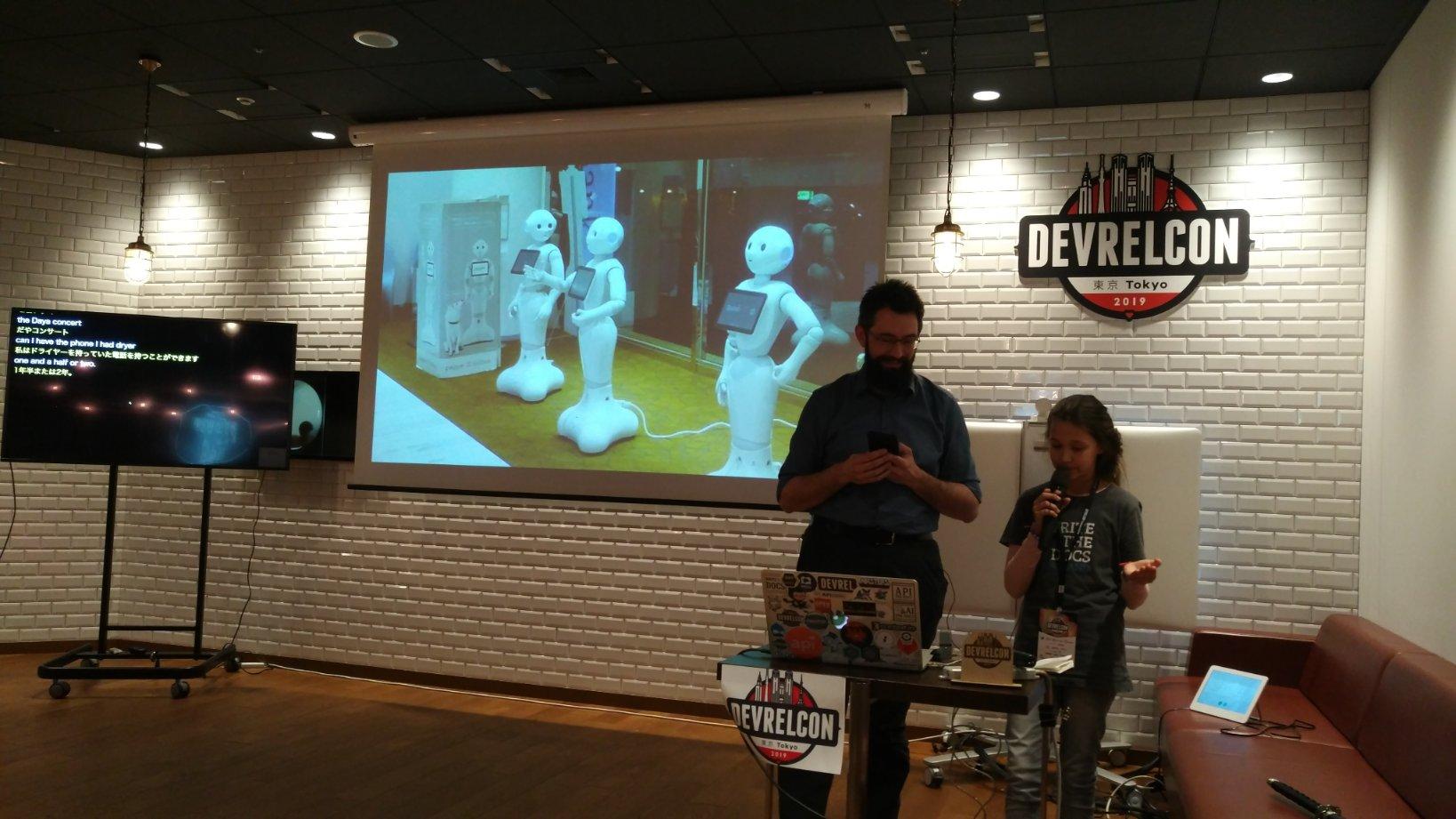 Freya and Kristof Van Tomme on using DevRel to help combat climate change