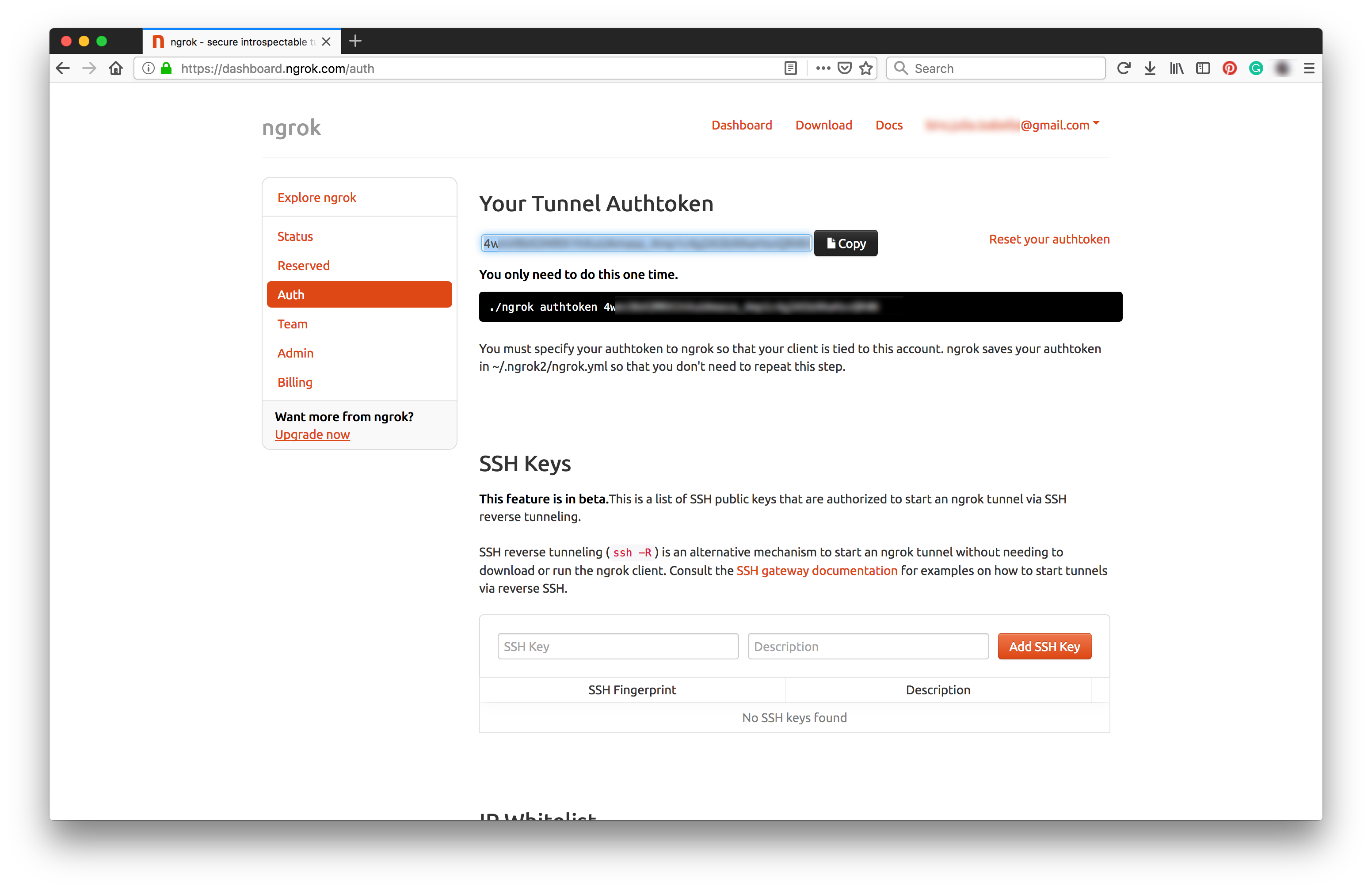 Getting Started with Ngrok in Node-RED - Nexmo Developer Blog