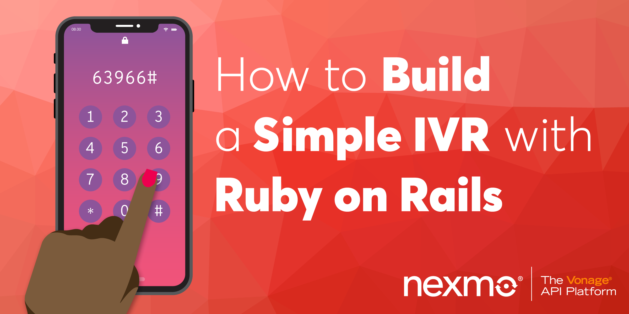 How to Build a Simple IVR with Ruby on Rails
