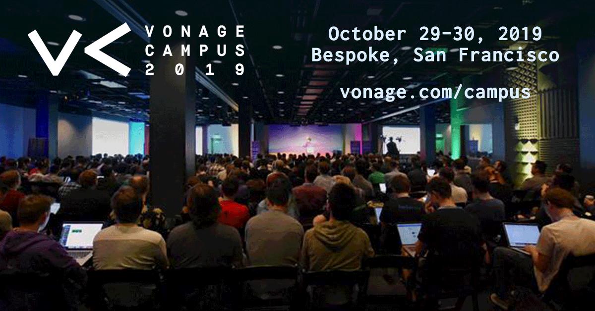 Vonage Campus