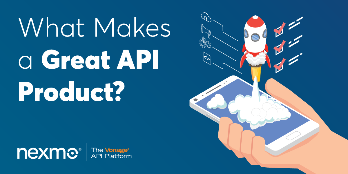 What Makes a Great API Product