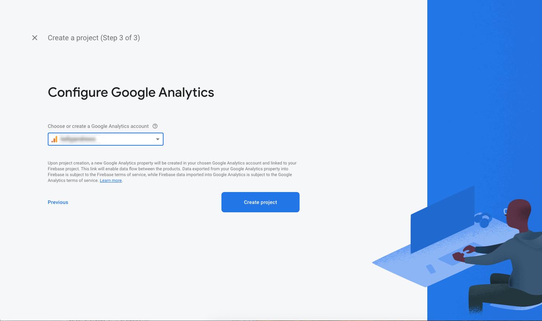Add analytics