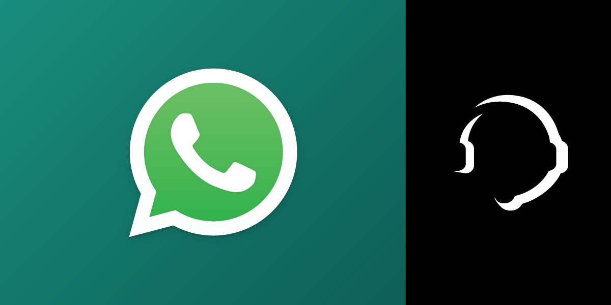 Simple Customer Support Application for WhatsApp