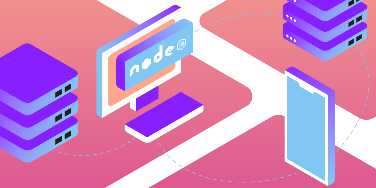 Node.js request